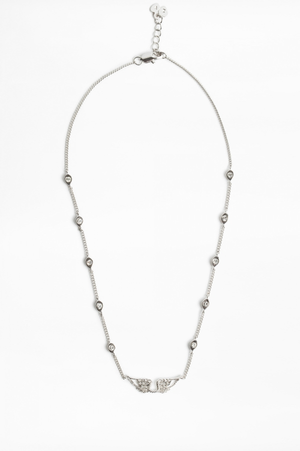MILA-JANE COLLIER NECKLACE