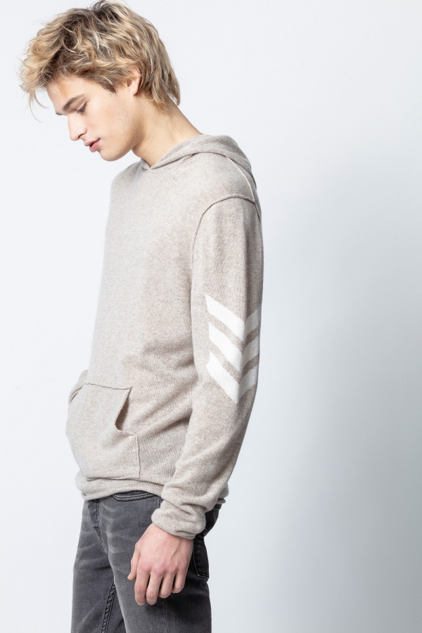 VEON C ARROW KNIT