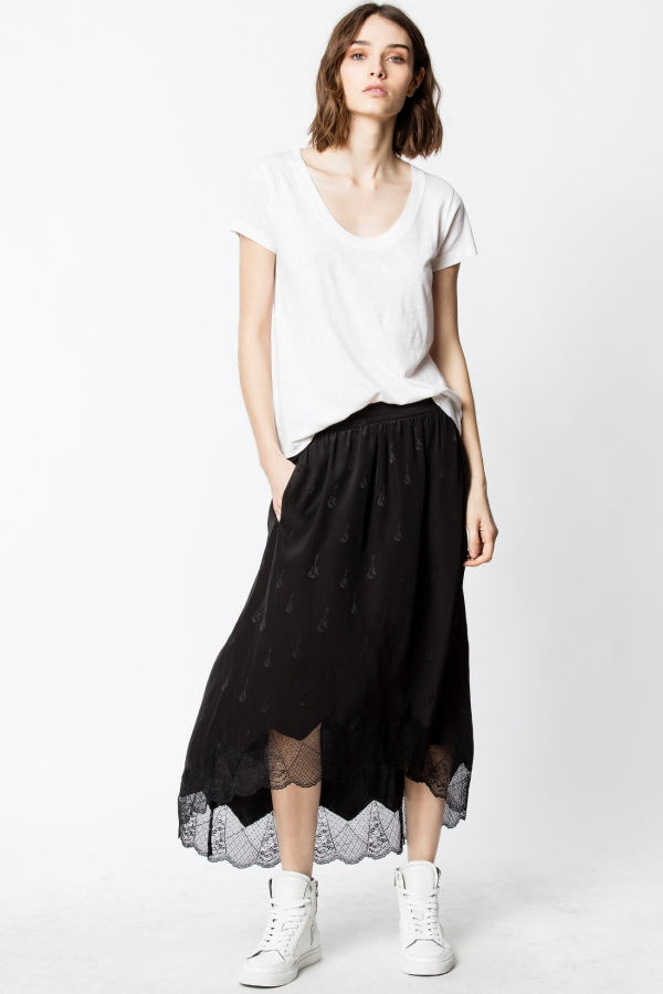 JOSLIN JAC GUITAR SKIRT