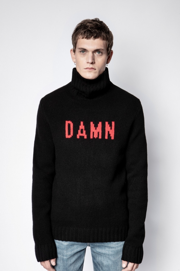 BOBBY MW DAWN SWEATER