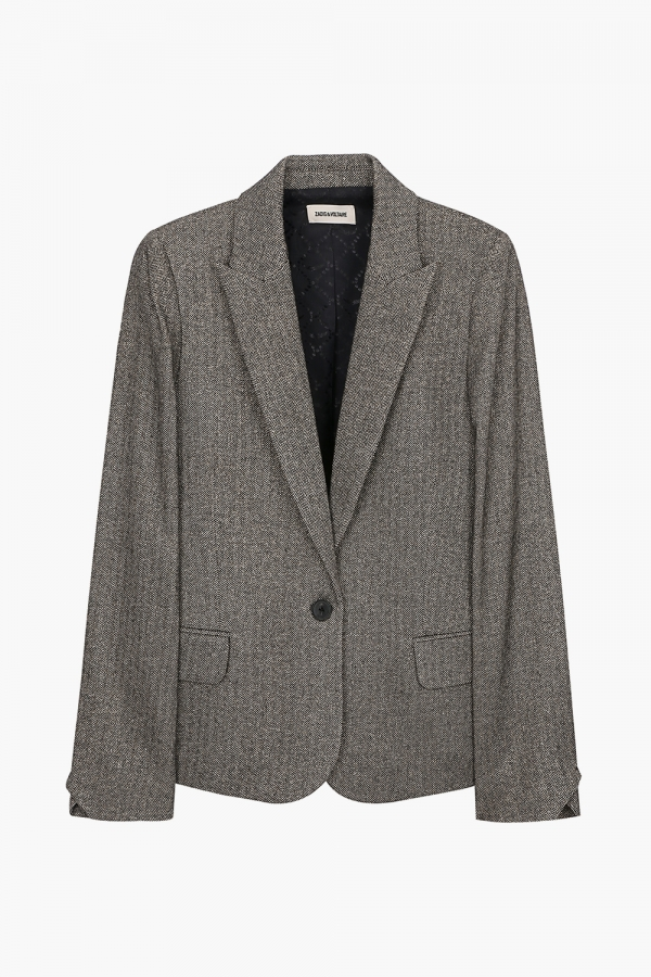 Victor Lurex Jacket