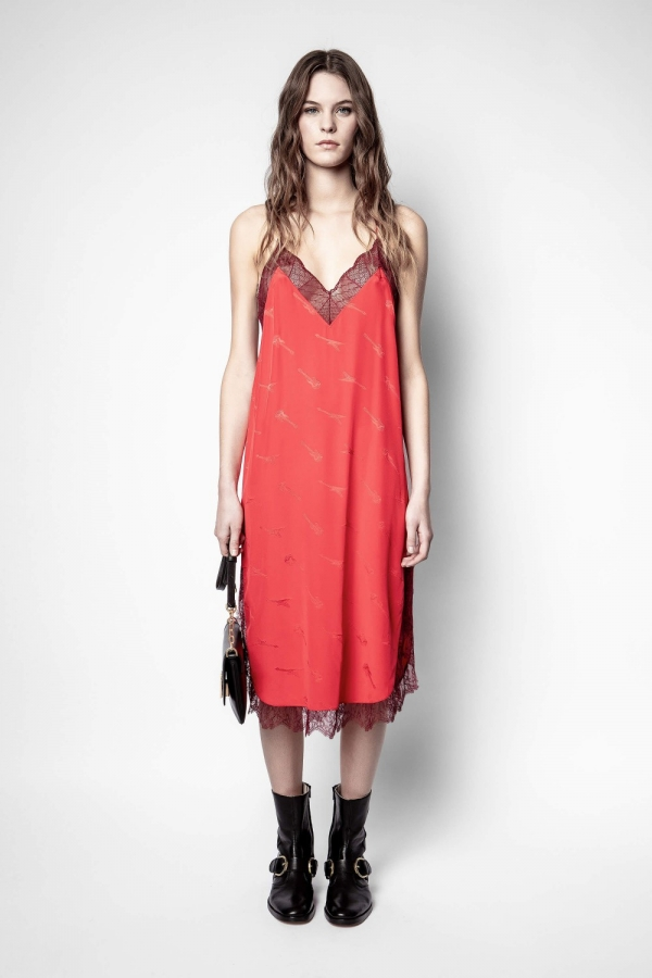 Closer Jac Guitaire Dress