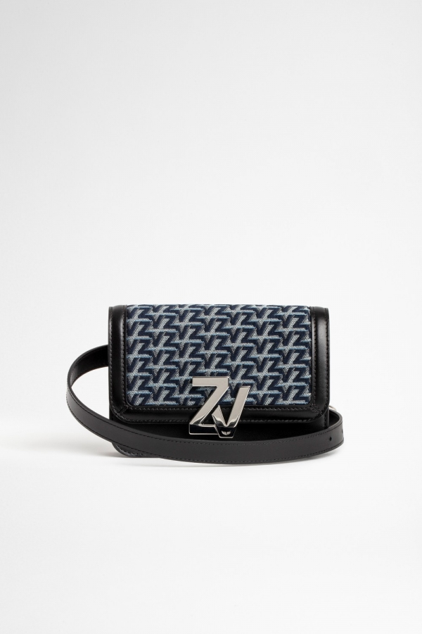 ZV Intiale Belt Monogram Belt Bag