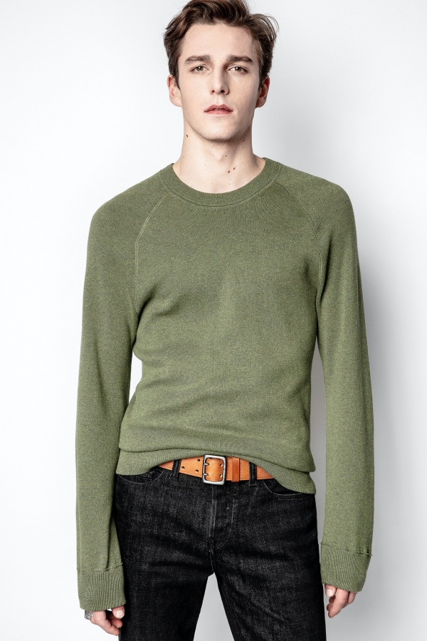 Lundy Co Smoo Knit