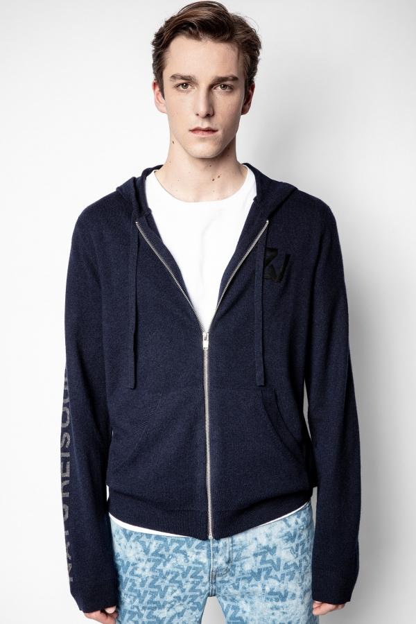 Clash Lc Multicustos Cardigan