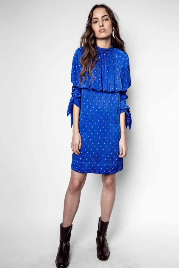 [ECO] Nico Jac ZV Dots Dress
