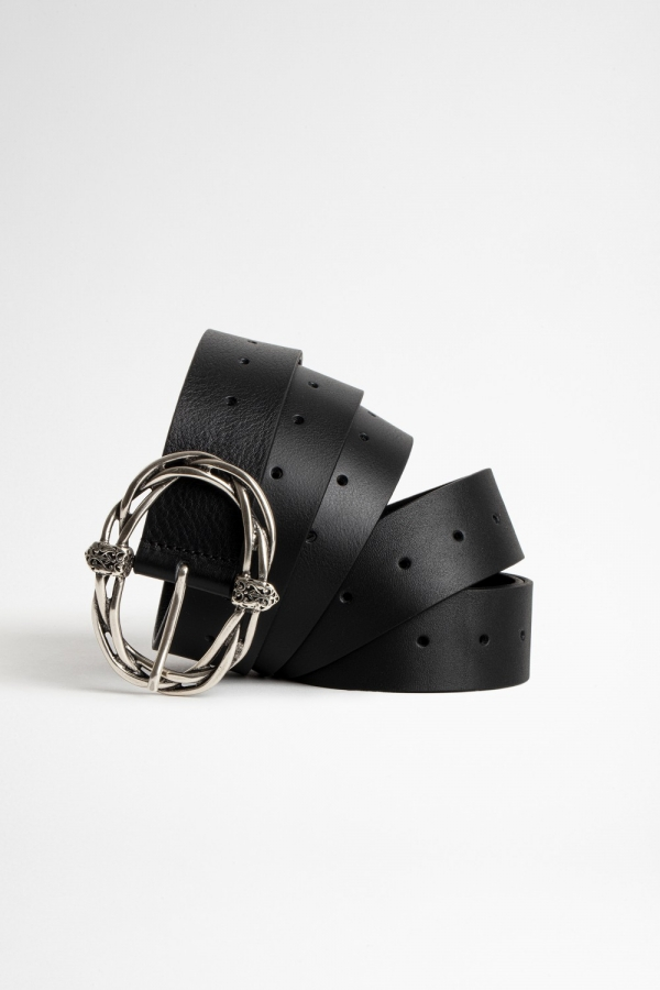 Loelie Double Belt